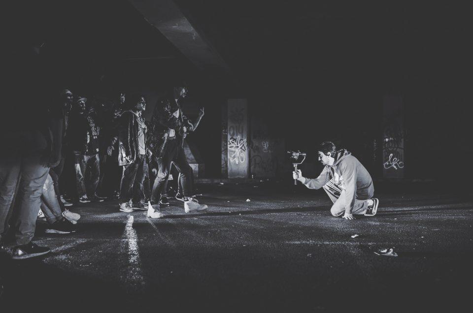 Nuevo videoclip con Hidalgo Up