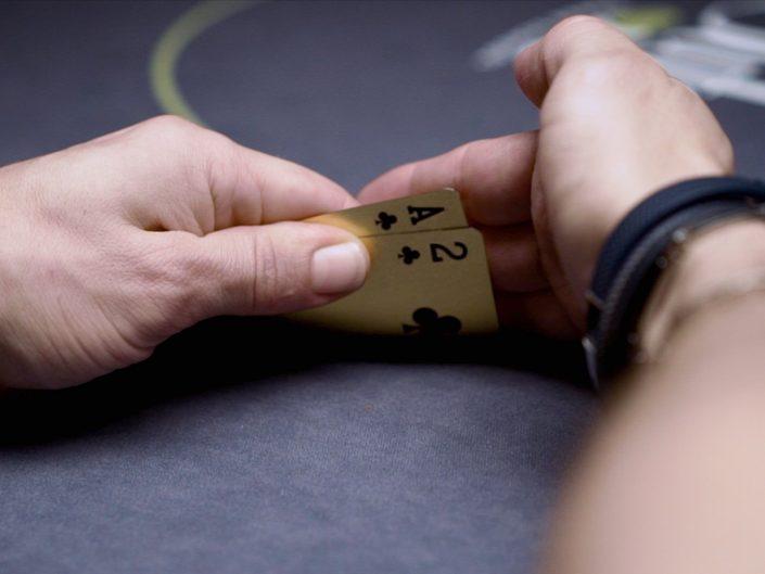 Elite Poker School